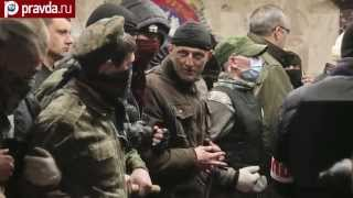 Kiev junta to hire Right Sector nationalists to kill