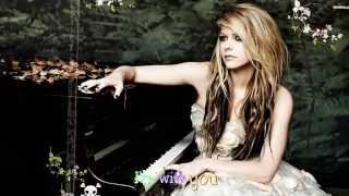 I'm With you - Arvil Lavigne (Lyric Video)
