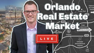 The State of the Orlando Real Estate Market