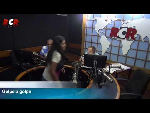 RCR750 - Golpe a Golpe | Lunes 11/12/2017