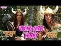 Vikings Alison Tyler & Jayden Cole pillage!