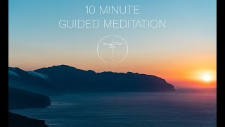 10 Minute Guided Meditation // Love Unbound