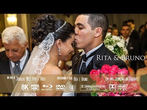 Teaser Rita e Bruno por DOUGLAS MELO FOTO E VÍDEO (11) 2501-8007