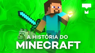 A história de Minecraft - TecMundo