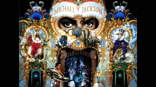 Michael Jackson - Give In To Me Instrumental