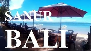Sanur Bali Walk Around - Part 3