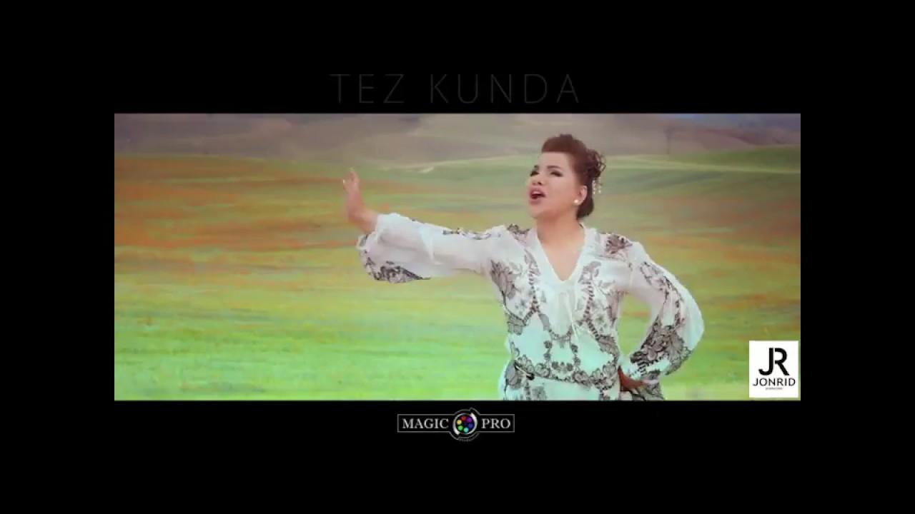 Yulduz Usmonova-Qizg'aldoq(Treyler)2017