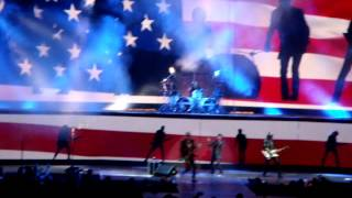 Scorpions- Make It Real @ Barclays, Brooklyn, Sep 12, 2015