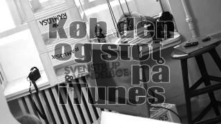 Teaser - Svenstrup & Vendelboe - Dybt Vand (feat. Nadia Malm) - Ude på iTunes