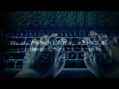 Tech Team hacking #iraq (01/05/2018)