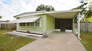 13824 61st st N Clearwater FL Top Real Estate Agent Pleasure World Park Duncan Duo RE/MAX Home Video