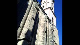 """BWV 171/4 """"Jesus soll mein erstes Wort""""  Karl Richter  Edith Mathis"""