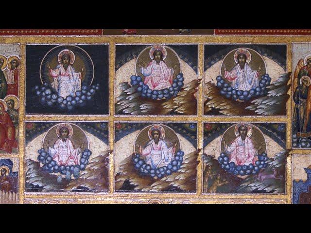 Exercicis espirituals a Montserrat (estiu 2021)