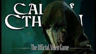 Zagrajmy w Call of Cthulhu #2 - nocne strumykowanie! - Na żywo