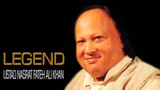 Nasrat Fateh Ali Khan   Boha Aes Shona Sajan   The Rough Guide To NFAK