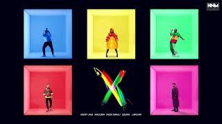 Nicki Minaj, Nicky Jam, J Balvin, Ozuna & Maluma - X (EQUIS) [MASHUP]