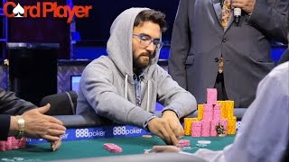 Poker Strategy: Ryan D'Angelo on No-Limit Deuce-to-Seven Lowball