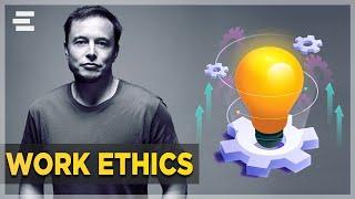 Top 10 Elon Musk Productivity Secrets for Insane Success    (Elon Musk Work Ethic)
