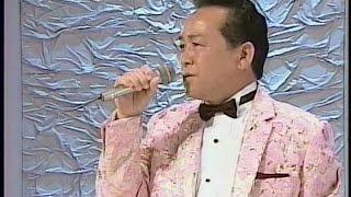 湯原昌幸 冬桜 衣装違い 演歌百撰