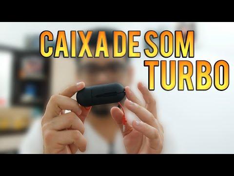 CAIXA DE SOM MALUCA    X-VIBE 3.0