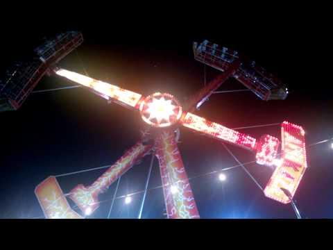 Kamikaze - Millenium Park