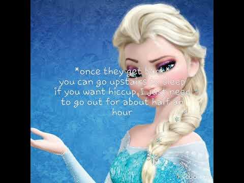 Download Elsa and hiccup junior season 2 episode 9 part 1