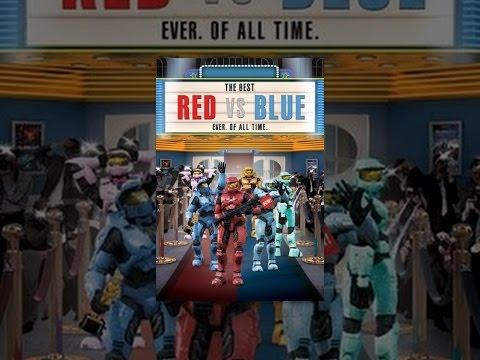 The Best Red Vs. Blue. Ever. Of All Time