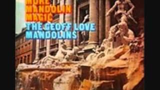 Geoff Love Mandolins - How Wonderful To Know [1975]