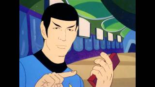 Star Trek: The Animated Series - Anecdote