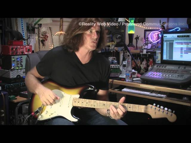 Michael Thompson Compressor Shootout