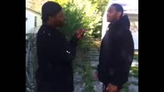 Repeat youtube video world best hood fight [world star]