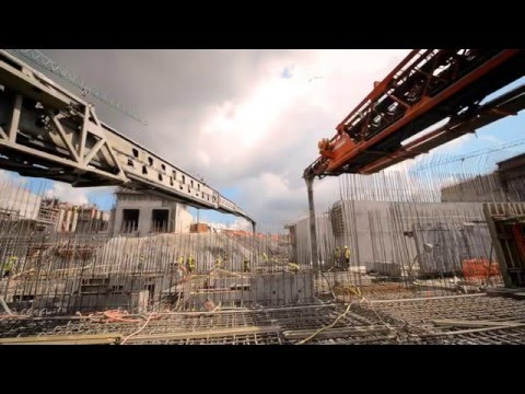 Future Truck Jobs - Panama Canal