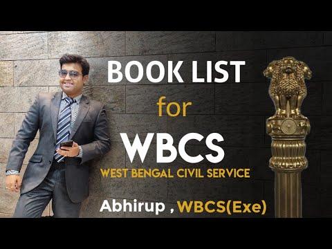 WBCS Booklist by