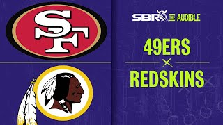 49ers vs. Redskins Week 7 Game Preview | Free NFL Predictions & Betting Odds