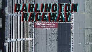 NASCAR Darlington Raceway Drone South Carolina