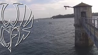 Parkour Training 2 ¤ Mathieu Chopin ¤ St Malo