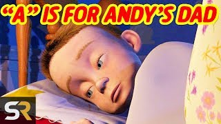 The ABC's Of The Toy Story Movies