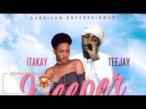 TeeJay & ItaKay - Deeper - April 2018