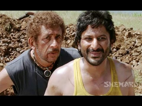 Arshad Warsi Saying a Hindi Latifa -...