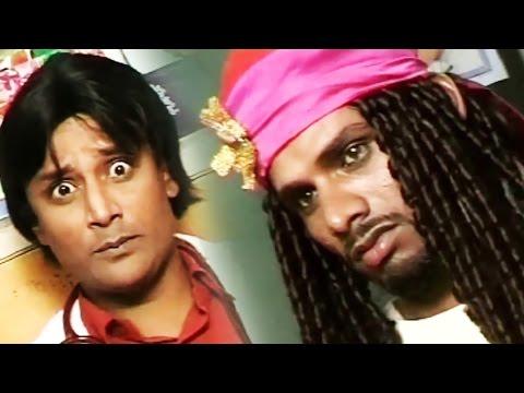 Dr. Jainya Aur Khandesh Ka Michael Jackson | Asif Albela | Khandesh Comedy
