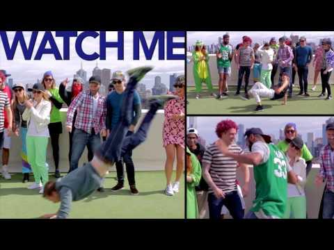 Silento - Whip & Nae Nae - Authentic Parody Video