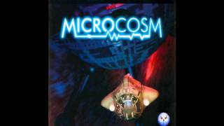 Microcosm Amiga CD32 Music level 1