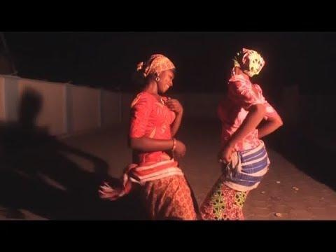 YAN MATA NA RAWAR DA KWANKWASO 2 (Hausa Songs / Hausa Films)