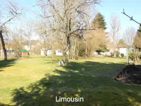 Property For Sale in the France: Limousin Creuse 23 480000 E