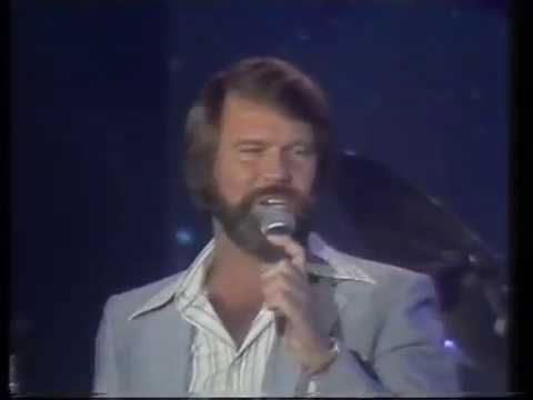 Glen Campbell Live in Dublin (May 1981) - Country Boy (You Got Your Feet in L.A.)