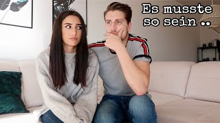 Er hat seinen Job WEGEN MIR aufgegeben .. | Ebru & Tuncay ❤️ #Vlog