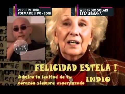 Estela x TVR - 09-08-14
