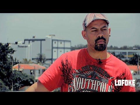 """Santiago Matias dice que """"Dkano"""" nació en el país equivocado!!!"""