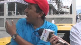 Continúa malestar entre usuarios que intentan obtener matrícula vehicular. (Noticias Ecuador)