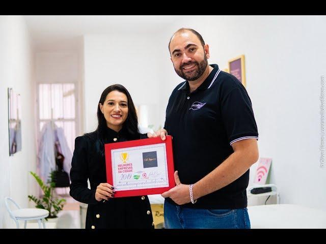 #EcolistaSJC - Melhores Empresas da Cidade 2019 - Cah Siqueira